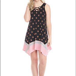 Trixxi Swing Dress 💗NWT